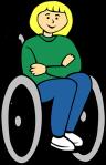 wheelchair-28812__480
