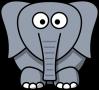 elephant-151076__340