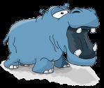 hippo-2571355__340